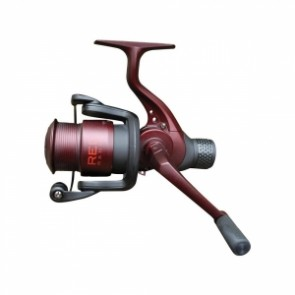 Drennan Red Range Feeder 6-40 Reel