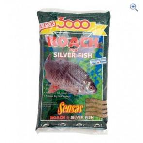 Sensas 3000 roach and silverfish