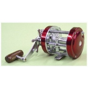 NERUS 6000 MULTIPLIER REEL