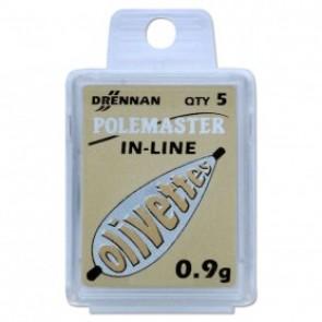 Drennan In-Line Olivettes