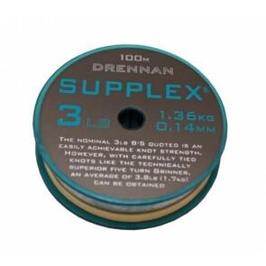 Drennan Supplex 100m Mono