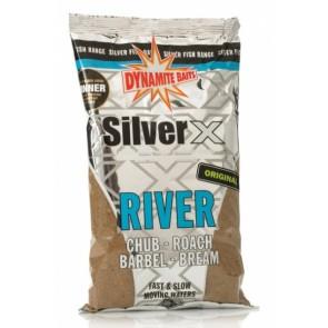 DYNAMITE SX515 - Silver X River